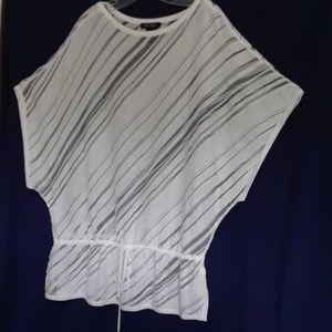 White House/Black Market blouse